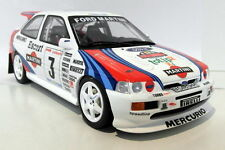 Otto 1/18 Scale OT204 Ford Escort RS Cosworth Mille Miglia Resin cast Model Car