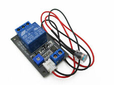 12V Photoswitch Photoresistance LDR Photoresistor+Relay Module Light Detect New