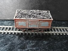 Trix HO Gauge Model of a Coal Wagon