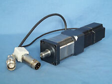 Sanyo Denki P50B05010DXX4ZE with gearhead Bayside PX60-025