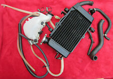 YAMAHA YZF R 125 RADIATOR  COMPLETE SET  / 2008 -2016 :post worldwide
