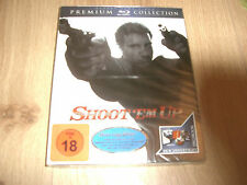 Shoot ´Em Up Premium Collection im Digibook