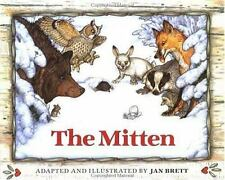 The Mitten, Brett, Jan, Very Good Book