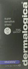Dermalogica Super Sensitive Shield Spf 30 50ml(1.7oz) Overstock Sale