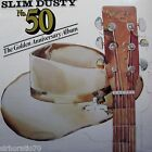SLIM DUSTY No.50 The Golden Anniversary Album OZ LP 1981 + insert