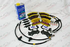 Fast Road Track Day Brake Kit Upgrade for Subaru BRZ Toyota GT86 Scion FRS FA20