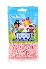 1000 Perler Peach  Color Iron On Fuse Beads: 80-19033