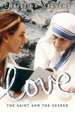 NEW Love: The Saint and the Seeker by Paperback Buy 1 get $3.00 off 2nd book