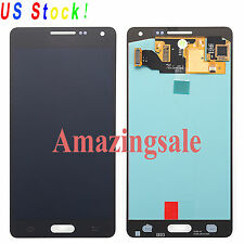 Black For Samsung Galaxy A5 SM-A500F A500X LCD Touch Screen Digitizer Assembly