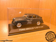 "FORD ABEILLE 1:43 ""L'EPI D'OR"" FRENCH FRANCE MINT!!!"