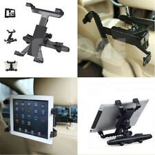 7-12 Inches Car Back Seat Headrest Mount Holder Cradle For Tablet PC GPS PAD