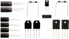 LG EAY41360901 Power Supply Component Repair Kit for 50PG20-UA