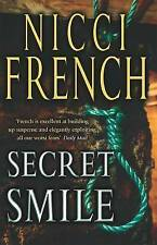Secret Smile Nicci French Very Good Book