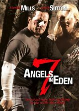 7 Angels In Eden (DVD, 2008) - New
