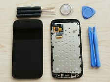 New Motorola Moto G XT1032 XT1036 LCD Display + Touch screen + Frame assembly