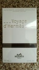 Voyage D'Hermes AUTHENTIC Eau De Toilette Spray Refillable 3.3 oz/100 ml Men