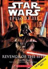 Revenge Of the Sith (Star Wars, Episode III) Patricia C. Wrede Paperback