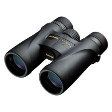 Nikon Monarch 5 DCF Binoculars 10x42 Waterproof Fogproof 10 x 42 Black ~ NEW