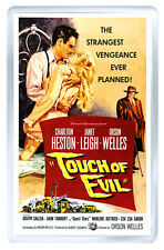 TOUCH OF EVIL 1958 FRIDGE MAGNET IMAN NEVERA