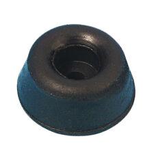 Piedino in gomma diametro 20mm h 9mm (confezione da 4 pezzi) flightcase fly