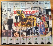 The Beatles Anthology (VHS, set of 8 tapes, 1996)