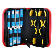 10 in 1 Repairing Tools Screwdriver Kit Box Set For RC Model Toys Drone Quad