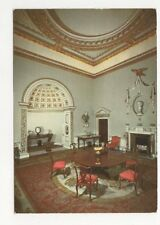 The North Dining Room Holkham Hall Norfolk Postcard 478a