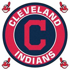 Cleveland Indians # 11 - 8 x 10 - T Shirt Iron On Transfer