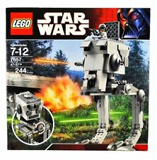 LEGO Star Wars AT-ST 7657 Sealed