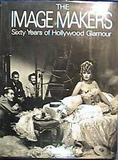 1972  IMAGE MAKERS. 60 YRS OF HOLLYWOOD GLAMOUR by Paul Trent HCDJ VG COND