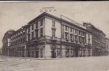 #MILANO: CONCERTO COVA- CAFFE' RISTORANTE CONFETTERIA E PASTICCERIA