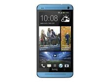 HTC M7 One- Blue  32GB 3G, 4G,LTE-Unlocked 4.7'' Android Mobile NEW-OTHER,