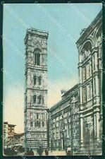 Firenze Città cartolina XB4310