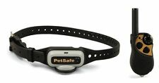 REMOTE TRAINER COLLAR MEDIUM TO BIG DOG ELECTRONIC E-COLLAR STATIC SHOCK PETSAFE