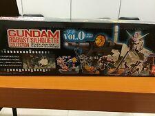Gundam Robust Silhouette Vol.0 M.I.S.B.