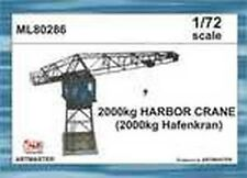 CMK Maritime ML80286 1/72 Resin WWII Over Head Crane