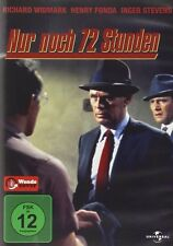 Squadra omicidi sparate a vista- Richard Widmark, Henry Fonda Nuovo  DVD