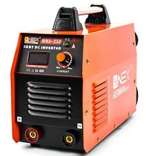 ONEX 3010 - 250AMP   IGBT  inverter MMA / ARC  welder   / LED display