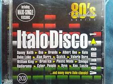 80s Revolution Italo Disco Vol.1 - Various Artists (2009)