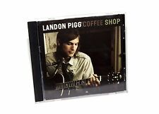 Landon Pigg - Coffee Shop EP 2008  OOP