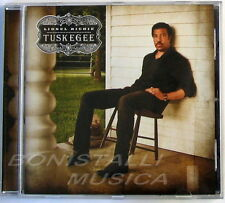LIONEL RICHIE - TUSKEGEE - CD Nuovo Unplayed