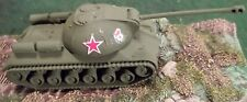 ROCO HO-1/87 Russian Stalin III Tank, Z-103. Painted & Decals. Great Deal!!!
