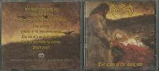 Dawn of the Dying Sun - Hades   -  CD