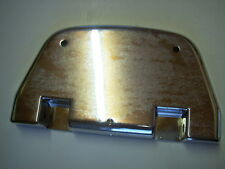 NEW Harley-Davidson FL Chrome Rear Footboard Base 52721-04