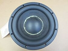 "Aftermarket 10"" 10 inch SUBWOOFER SPEAKER sub sound 135k"