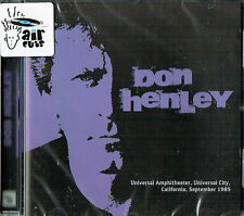 DON HENLEY - Universal Amphitheater 1985 (New & sealed)