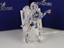 SWAROVSKI Ornament in edizione limitata 2011 Angelo Angel 1096032 AP 2011 NUOVO