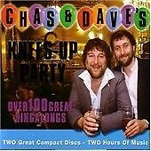 Chas & Dave - Knees-Up Party (2-cd 2005) VERY GOOD