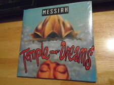 SEALED RARE PROMO Messiah CD Temple Of Dreams 2 trx TIM BUCKLEY Mirage Headman !