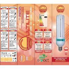 Lampada Cultilite G-Shock CFL 150W Agro 2100°K crescira+fioritura